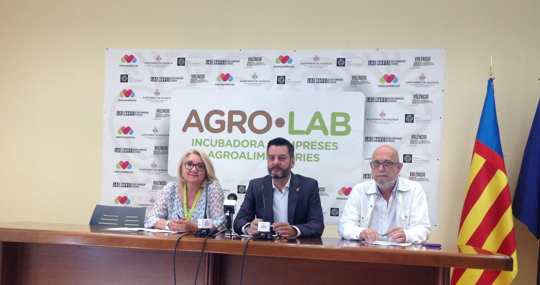 Agro-Lab, la incubadora de projectes d'I+D'i agroalimentària impulsada per Mercavalència, anuncia les dos propostes seleccionades