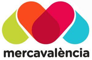 Logotip Mercavalència complet