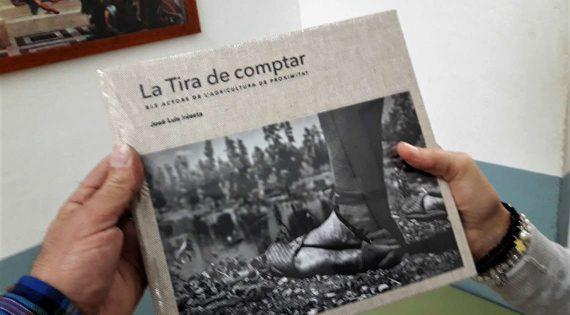 Mercavalència acosta la Tira de Comptar als xiquets valencians