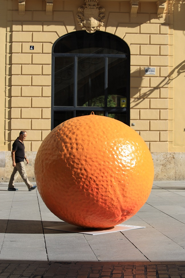 hortattack naranja