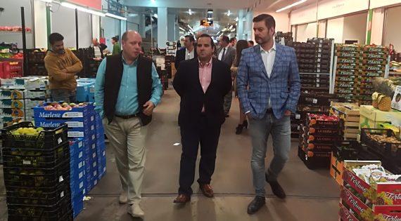 Rebem la visita del ministre de Desenvolupament Agropecuari de Panamà