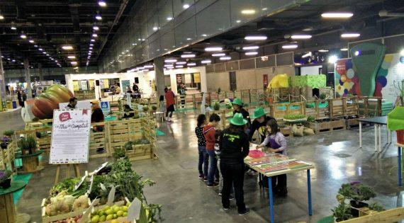 Mercavalència, present un any més a Expo Jove