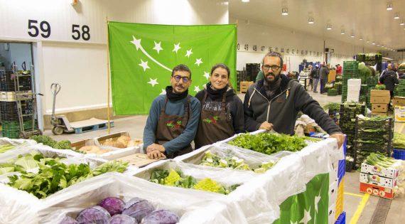 L'agricultura ecològica s'incorpora a l'oferta de la Tira de Comptar