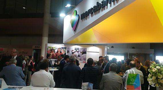 Mercavalència participa al Congrés Mundial de la Unió de Mercats Majoristes i Alimentària 2018, celebrats a Barcelona