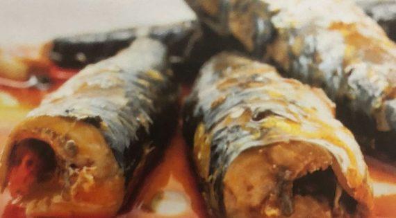 Com fer unes sardines en escabetx casolanes