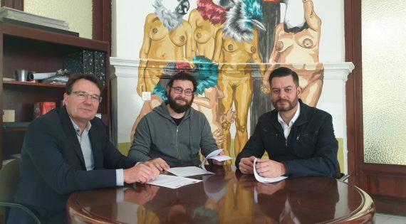 Mercavalència y Centro de Innovación Las Naves incubarán empresas innovadoras en el sector agroalimentario