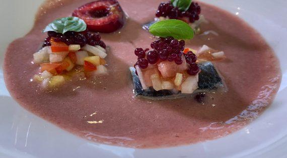 El #GastroMerca de Mercasa amb els productes de Mercavalència i el Restaurant La Sequieta