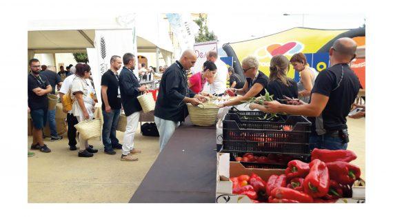 El restaurantCassablancaBeerGrill campió del III Concurs Internacional de Paella Valenciana de la Valldigna.