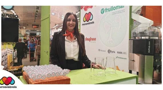 Mercavalència present a Fruit Attraction 2019