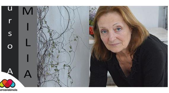 Emilia Nard, Mestra de Mestres una de les Floristes de major prestigi i reconeixement a Llatinoamèrica estarà amb nosaltres els dies 3 i 4 de març enmercaflor